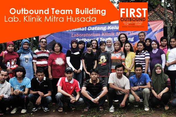 Lab Klinik Mitra Husada, Outbound di Batu, Outbound di Selecta