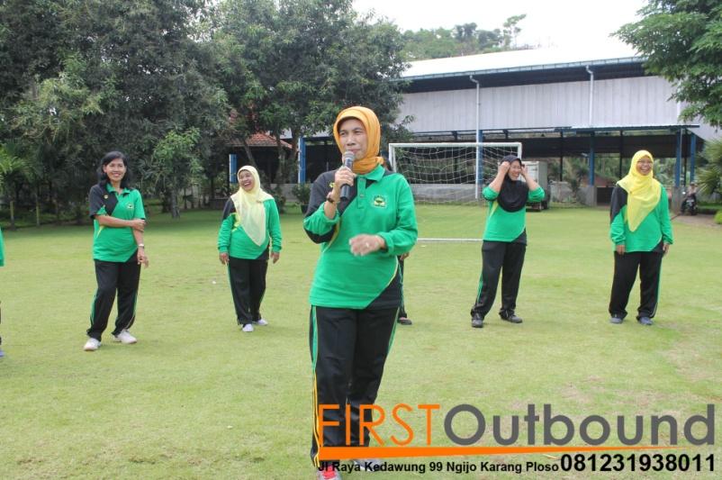 Outbound Leadership Program Batu, Outbound Leadership Program Trawas , Outbound Team Building Bersama Guru SD Jambangan