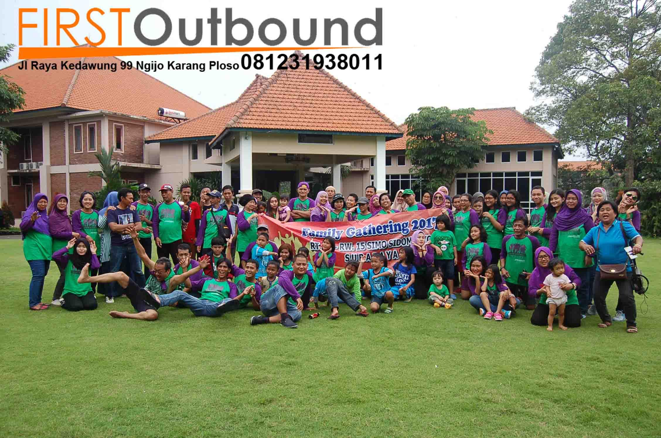 081231938011, Outbound Gathering Trawas, Outbound Gathering Tretes, Outbound Gathering Warga Surabaya