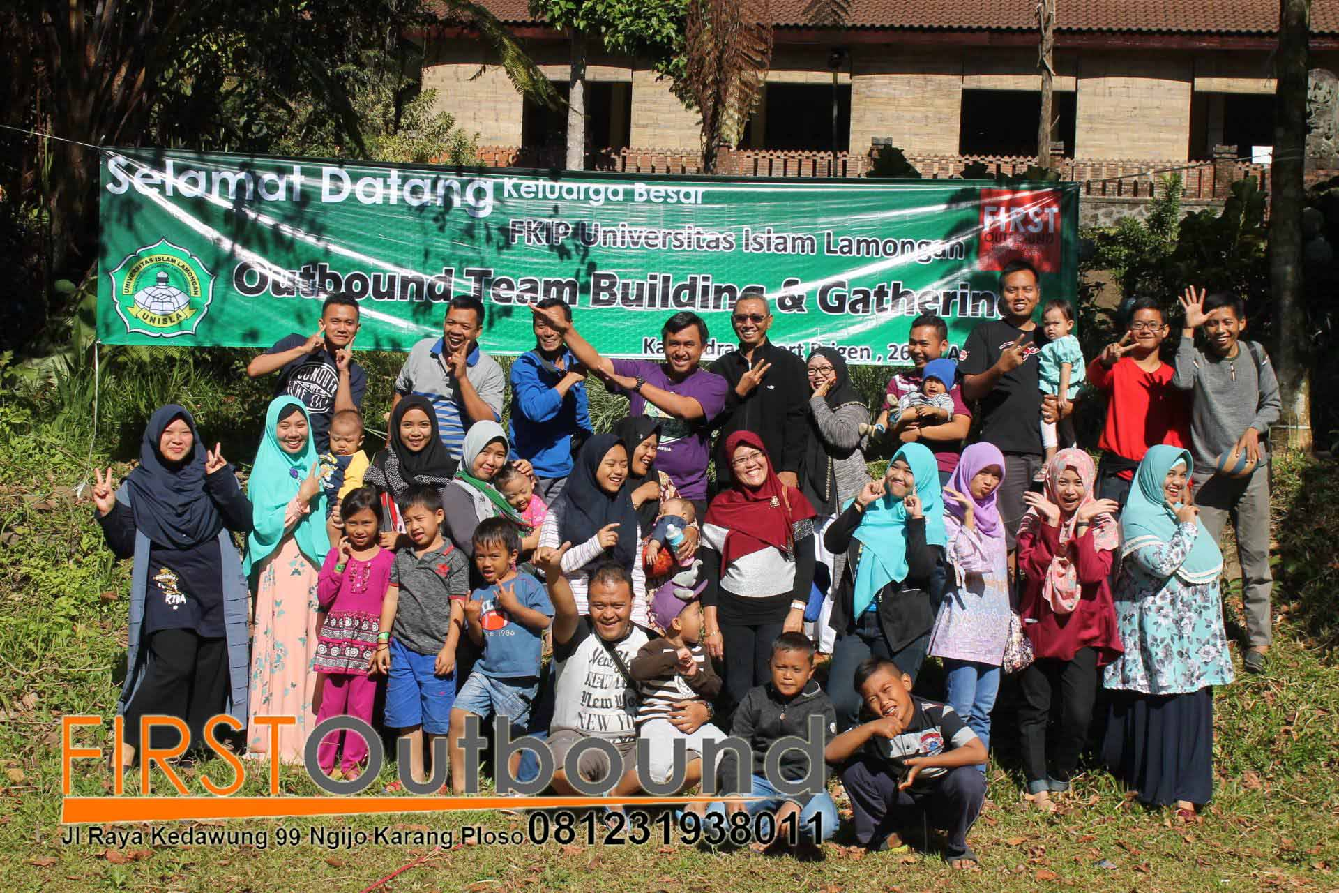 081231938011, outbound gathering, outbound family gathering, outbound fun games, FKIP UNISLA