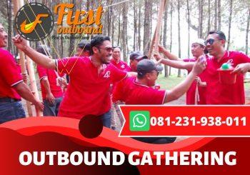 Outbound Gathering Malang, Outbound Gathering Batu, Outing di Malang, Outing di Batu