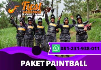 Arena Paintball Malang, Harga Paintball Di Malang, Harga Paintball Malang, Lokasi Paintball Malang, Outbound Paintball Malang